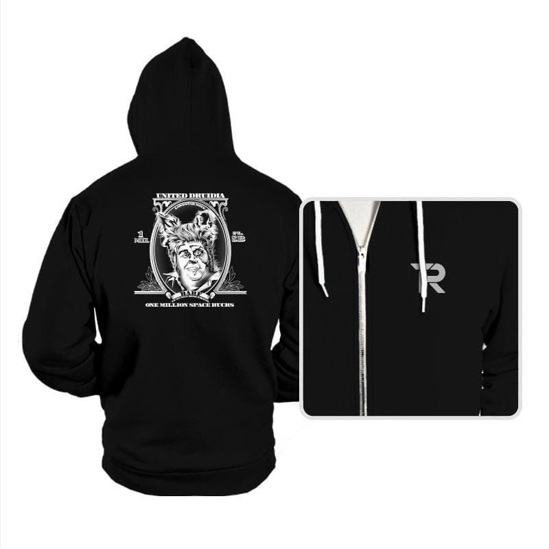 Barfamillion   - Hoodies - Hoodies - RIPT Apparel