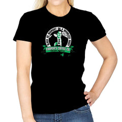 Cooper's Coffee Co. Exclusive - Womens - T-Shirts - RIPT Apparel