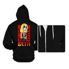 Beth - Hoodies - Hoodies - RIPT Apparel