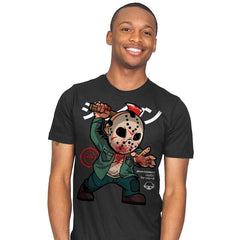 Is it Friday the 13th yet? - Mens - T-Shirts - RIPT Apparel