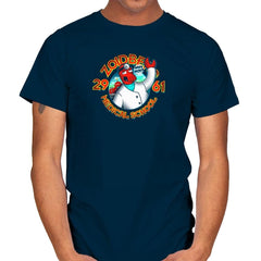 Med. School Of The Future Exclusive - Mens - T-Shirts - RIPT Apparel