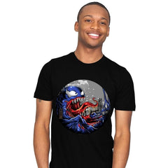 THE GREAT SYMBIOTES - Mens - T-Shirts - RIPT Apparel