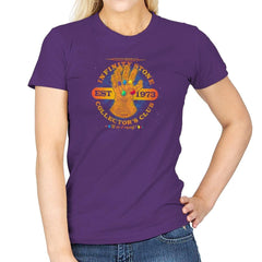 Stone Collector's Club Exclusive - Womens - T-Shirts - RIPT Apparel