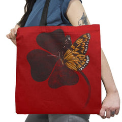 By Chance - Back to Nature - Tote Bag - Tote Bag - RIPT Apparel