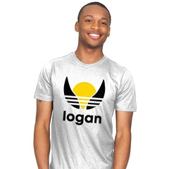 Logan Classic - Mens - T-Shirts - RIPT Apparel
