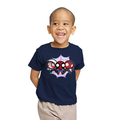 The Powerpuff-Spiders - Youth - T-Shirts - RIPT Apparel