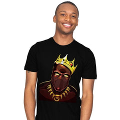 Notorious T'-Cha-Lla - Mens - T-Shirts - RIPT Apparel