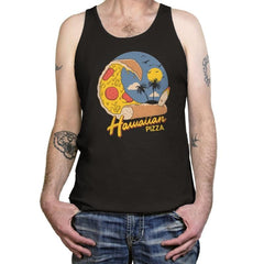 Hawaiian Pizza - Tanktop - Tanktop - RIPT Apparel
