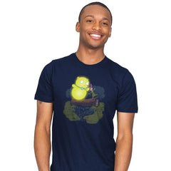 Louise & Kuchi Kopi Exclusive - Mens - T-Shirts - RIPT Apparel
