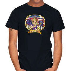 Our Lady of Slay Exclusive - Mens - T-Shirts - RIPT Apparel