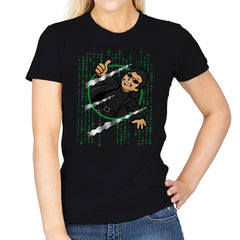 Vault Neo - Womens - T-Shirts - RIPT Apparel
