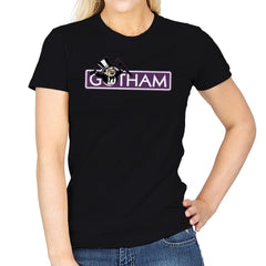 Gothopoly - Womens - T-Shirts - RIPT Apparel
