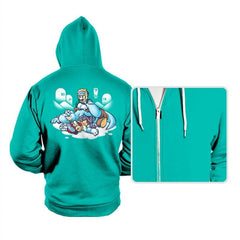 Super Hoth Brothers - Hoodies - Hoodies - RIPT Apparel