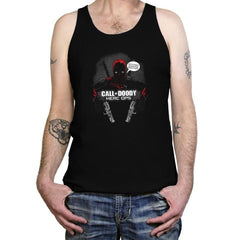 Call of Doody Exclusive - Tanktop - Tanktop - RIPT Apparel