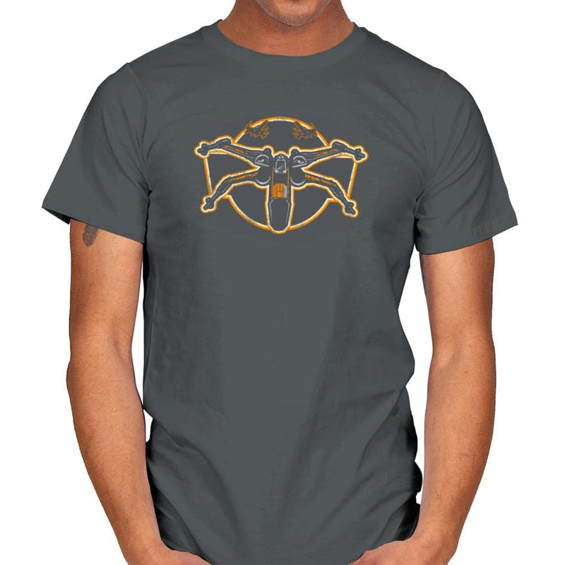 Poe's Flight School Exclusive - Mens - T-Shirts - RIPT Apparel