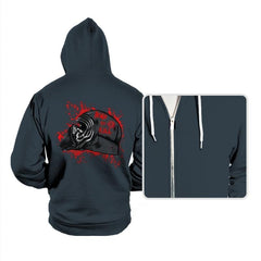 Full Metal Sith - Hoodies - Hoodies - RIPT Apparel