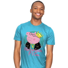 Notorious PIG - Mens - T-Shirts - RIPT Apparel