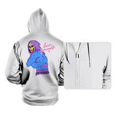 Love Yourself - Hoodies - Hoodies - RIPT Apparel