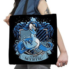 House Mystic - Articlaw Exclusive - Tote Bag - Tote Bag - RIPT Apparel