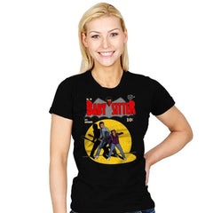 Babysitter No. 10 - Womens - T-Shirts - RIPT Apparel