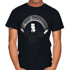 As long as we Hate Everything - Mens - T-Shirts - RIPT Apparel