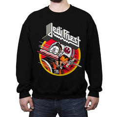 SCREAMING FOR VENGEANCE - Crew Neck Sweatshirt - Crew Neck Sweatshirt - RIPT Apparel