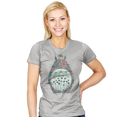 Unexpected Encounter - Womens - T-Shirts - RIPT Apparel