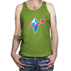 No Brick Sky Exclusive - Tanktop - Tanktop - RIPT Apparel