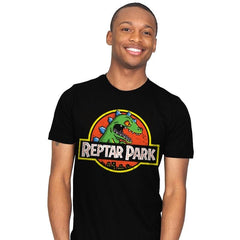 Reptar Park - Mens - T-Shirts - RIPT Apparel