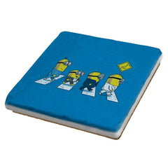 Banana Road - Coasters - Coasters - RIPT Apparel