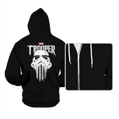 THE TROOPER - Hoodies - Hoodies - RIPT Apparel