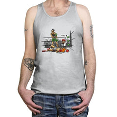 The Greatest of All Time Exclusive - Tanktop - Tanktop - RIPT Apparel