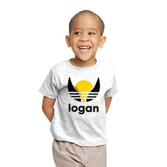 Logan Classic - Youth - T-Shirts - RIPT Apparel