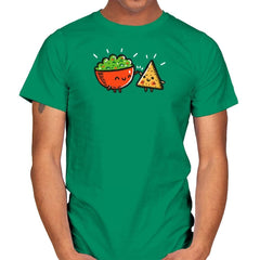 Chips And Guac - Mens - T-Shirts - RIPT Apparel