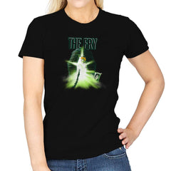 The Fry Exclusive - Womens - T-Shirts - RIPT Apparel