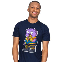 Thanolph - Mens - T-Shirts - RIPT Apparel