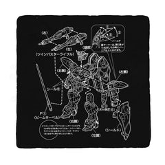 Modeling Skills Helpful Exclusive - Anime History Lesson - Coasters - Coasters - RIPT Apparel