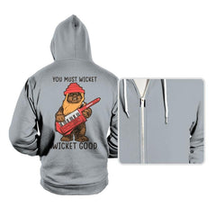 Wicket Good - Hoodies - Hoodies - RIPT Apparel