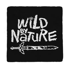 Wild by Nature - Coasters - Coasters - RIPT Apparel