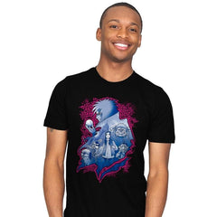 King's Labyrinth - Mens - T-Shirts - RIPT Apparel
