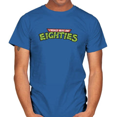 I Really Miss The Eighties - Mens - T-Shirts - RIPT Apparel