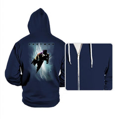 The Bart Knight - Hoodies - Hoodies - RIPT Apparel