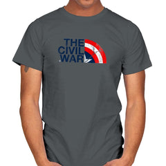 The Civil War Exclusive - Mens - T-Shirts - RIPT Apparel