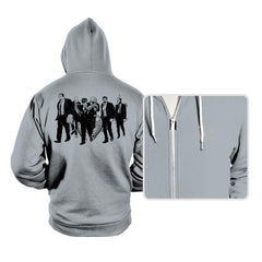 Reservoir Six - Hoodies - Hoodies - RIPT Apparel