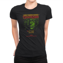 Tyrion's Quest - Game of Shirts - Womens Premium - T-Shirts - RIPT Apparel