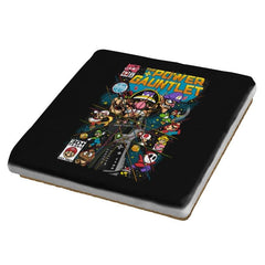 The Power Gauntlet Exclusive - Coasters - Coasters - RIPT Apparel