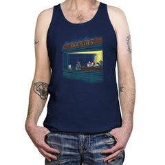 Bounty Hawks Exclusive - Tanktop - Tanktop - RIPT Apparel