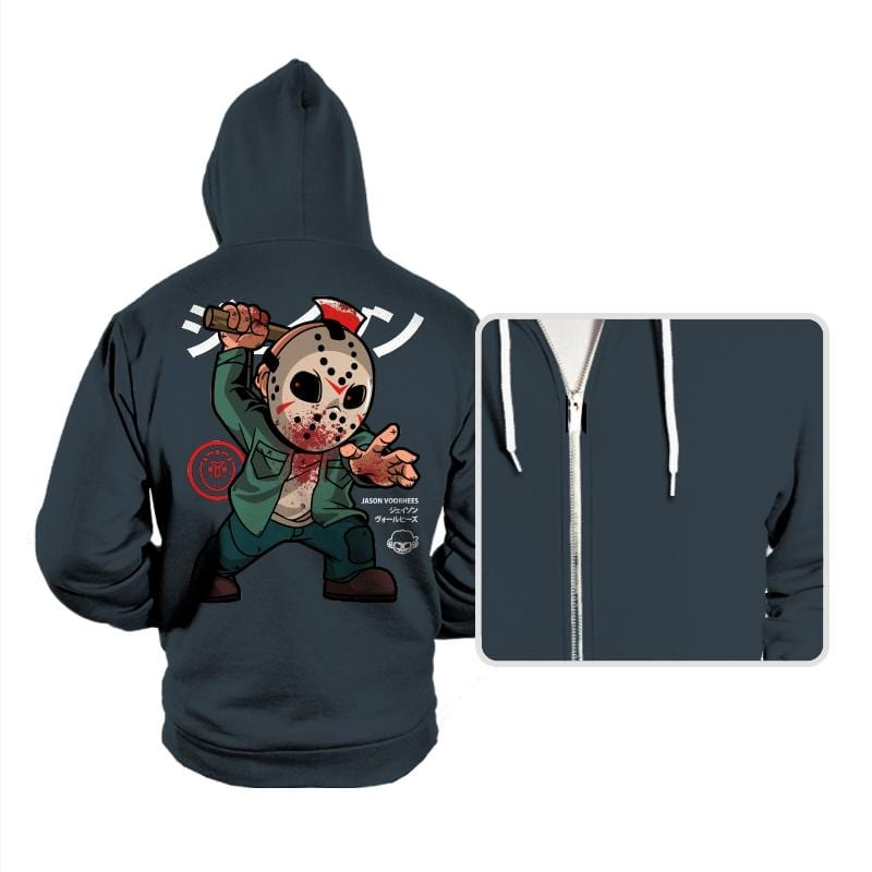 Is it Friday the 13th yet? - Hoodies - Hoodies - RIPT Apparel