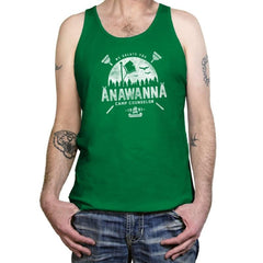 We Salute You Reprint - Tanktop - Tanktop - RIPT Apparel