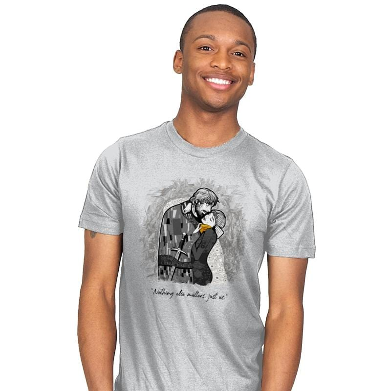 Final Kiss – Game of Thrones SPOILER T-Shirts